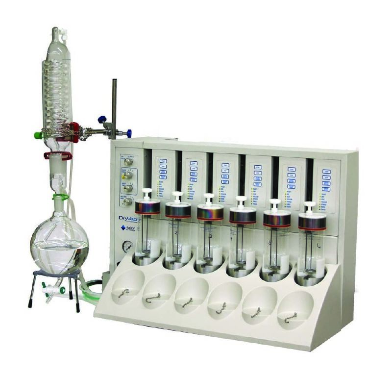Biotage® Solvent Recovery SVOC