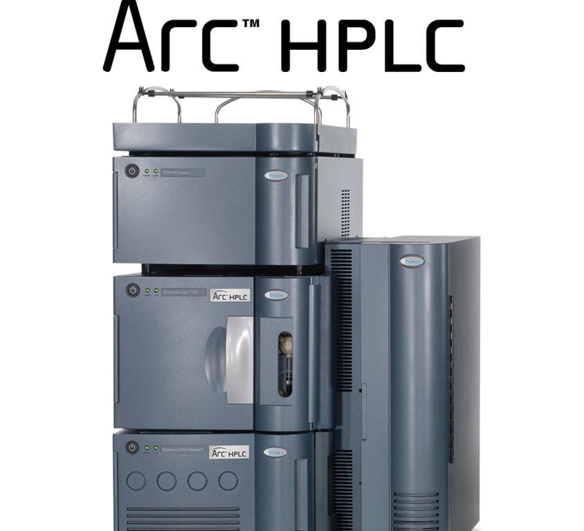 ARC HPLC
